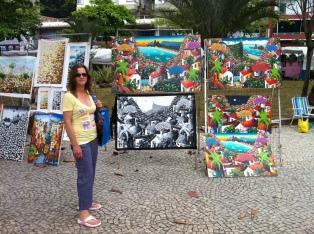 Hippy Market, Rio De Janeiro